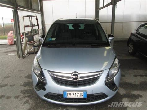 Opel Cars In Usa by Used Opel Zafira Cars Price 15 433 For Sale Mascus Usa