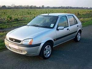 Ford Fiesta 2000 A 2004 Manual Taller Diagramas Espanol
