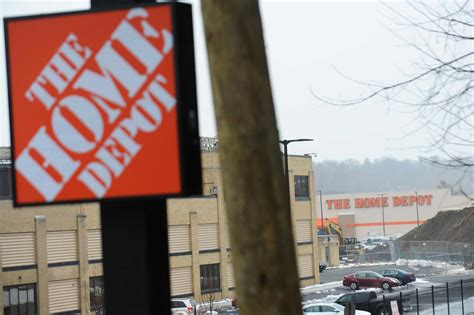 Stamford Home Depot Plans For April Opening  Connecticut Post