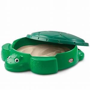 Sable Pour Bac à Sable Gifi : bac sable tortue little tikes king jouet bacs sable ~ Dailycaller-alerts.com Idées de Décoration