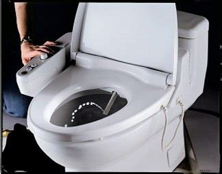 Toilet That Washes Your Bottom by What Technologies Are Widespread In Japan But Not In The