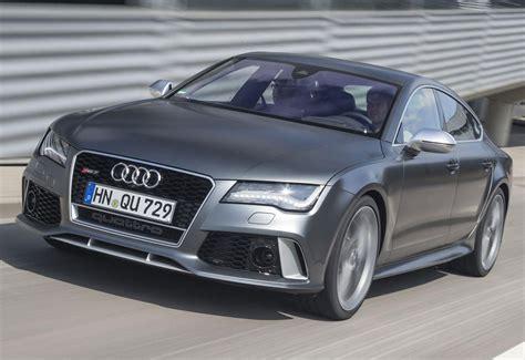 Audi Usa by Audi Rs7 Usa Photo 1 13247