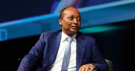 Cryptocurrencies bitcoin btc ethereum eth binance coin bnb cardano ada xrp xrp dogecoin doge tether usdt polkadot dot bitcoin cash bch litecoin ltc uniswap uni usd coin usdc chainlink link stellar xlm jasmycoin jasmy solana sol ethereum classic etc vechain vet. Billionaire and Mining Magnate Patrice Motsepe to Run for CAF Presidency - The Tech Daily Post