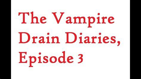 50+ Vampire Drain Tesla 3 Pictures