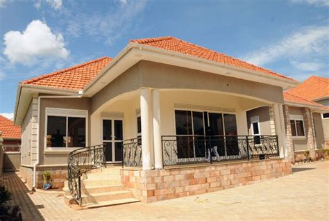 Exterior Finishes  Daily Monitor