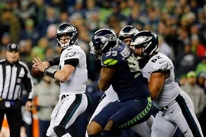 Eagles Seahawks Philadelphia Football Tv Week Tickets