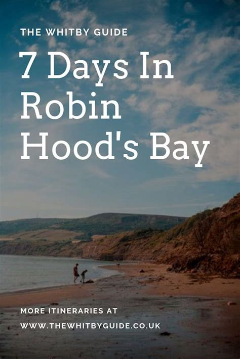 7 Day Robin Hoods Bay Itinerary; One Week In Robin Hoods ...