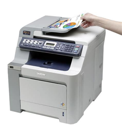 brother mfc cn color laser    printer