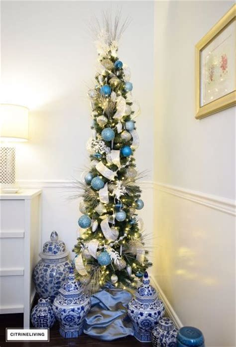 easy ways  spruce  small spaces  christmas balsam