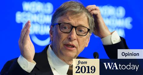 Why Bill Gates is right to support a 'wealth tax' for the ...