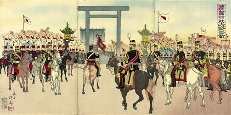 japan ai a adventures in japan inventing the meiji emperor