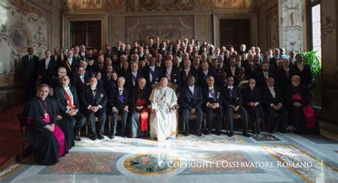 siege du pape vœux du corps diplomatique accrédité près le siège