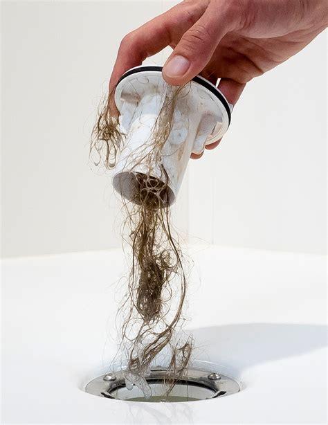Abfluss Reinigen Haare by Abfluss Verstopft Haare Abfluss Reinigen Ganz Ohne Chemie