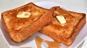 toast recipe french toast recipe youtube