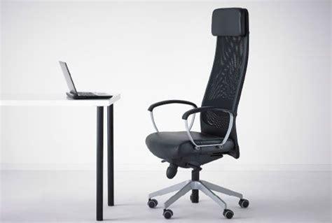 Ikea Office Chairs