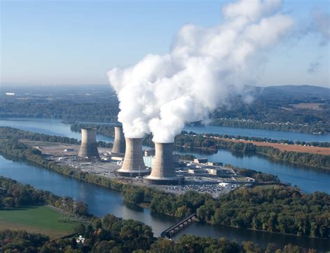 study links  mile island nuclear partial meltdown