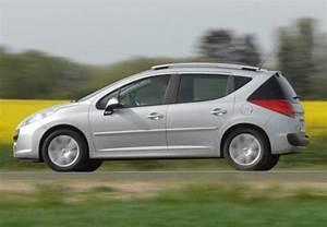 Cote Peugeot 207 : peugeot 207 1 4 vti 16v 95ch premium ann e 2007 fiche technique n 107523 ~ Gottalentnigeria.com Avis de Voitures