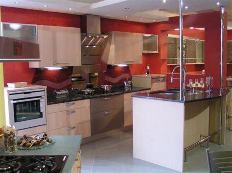 modele exposition cuisine modeles de cuisines couleur pour cuisine u2013 105 ides