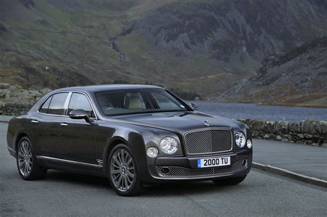 bentley geneva bentley announces mulsanne upgrades to be shown in geneva