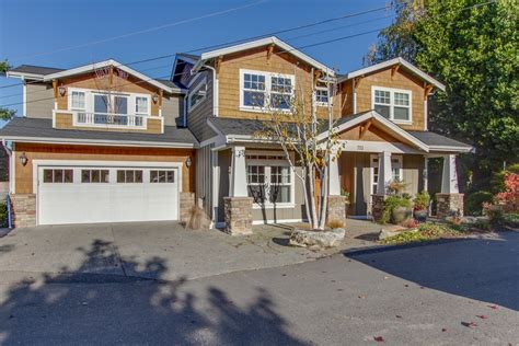 Custom Built, Craftsman Style, Two Story Home In Desirable