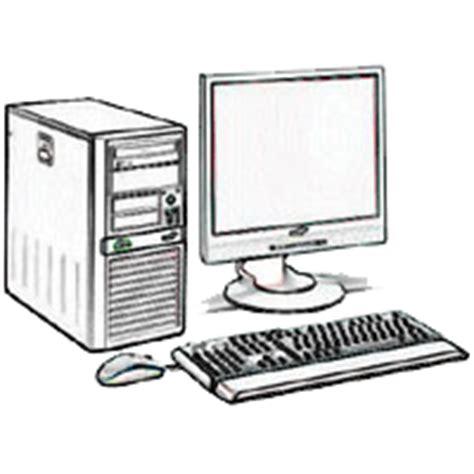 ordinateur de bureau specialiste et informatique pc