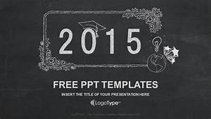 math powerpoint templates free download - happy new year 2015 in blackboard ppt templates