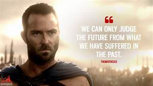 We can only judge the future from what we have suffered in ...