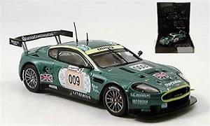 Aston Martin Miniature : aston martin dbr9 miniature no 9 lm lamy ortelli sarrazin 2006 ixo 1 43 voiture ~ Melissatoandfro.com Idées de Décoration