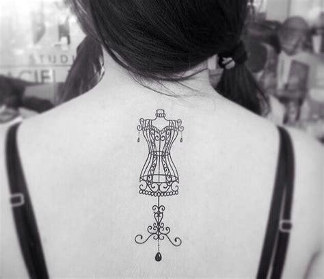 Best 20+ Fashion Tattoos Ideas On Pinterest  Tattoo Ideas