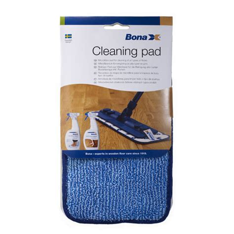 Bona Floor Pad bona floor cleaning pad bona