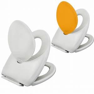 Wc Sitz Holzoptik : deuba wc sitz toilettensitz toilettendeckel klodeckel klobrille absenkautomatik ebay ~ Buech-reservation.com Haus und Dekorationen