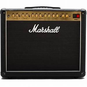 Marshall Dsl40c 40 Watt 2 Channel 1x12 Valve Combo