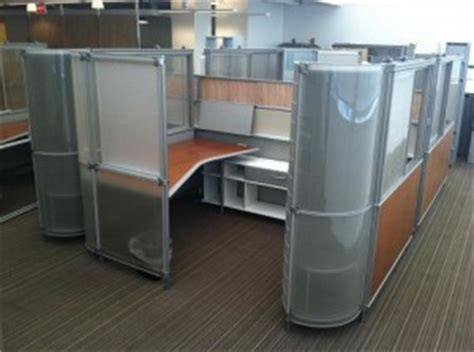 endless office cubicles modern herman miller my studio cubicles incredibly beautiful