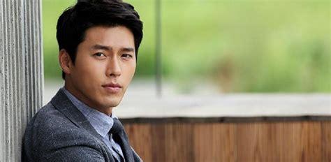 hallyu star hyun bin opens   current dating status