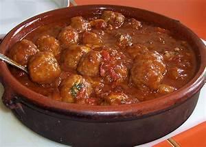 Tapas Spanische Albondigas Rezept