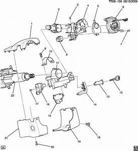 Buick Enclave Cylinder Diagram