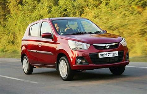 Suzuki Small Cars by Maruti Suzuki Plans New Small Car Within 3 Years May