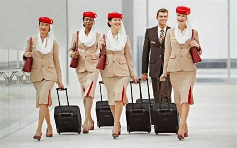 Cabin Crew Emirates by Emirates Faces Cabin Crew Shortage News In Flight