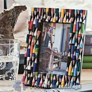 Bilderrahmen Kreativ Gestalten : 1000 images about bilderrahmen gestalten on pinterest ~ Lizthompson.info Haus und Dekorationen