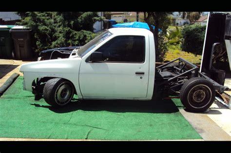nissan pickup drift building a lexus powered nissan drift truck speedhunters