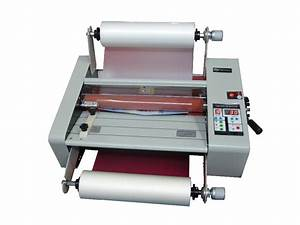 a3 size office usage electric hot and cold photo With document lamination machine price