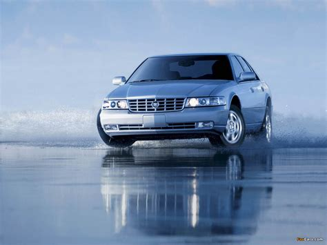 Cadillac Seville Sts 1998–2004 Wallpapers (1280x960