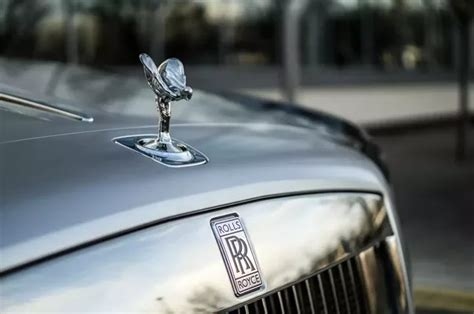 rolls royce car logo how much does a rolls royce emblem cost quora