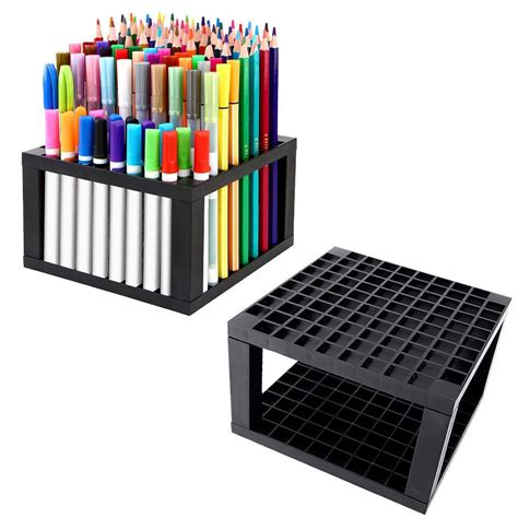Holder With Holes by Aliexpress Buy Mylifeunit Plastic Pen Holder Pencil