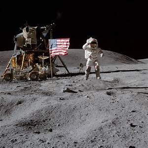 All-American Salute | NASA