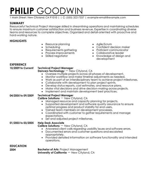 How To Complete A Professional Resume mechanical engineer resume sle complete mechanical