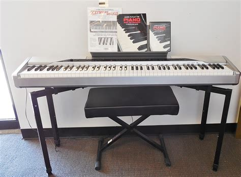 Casio Privia Px310 Digital Keyboard Piano With Stand