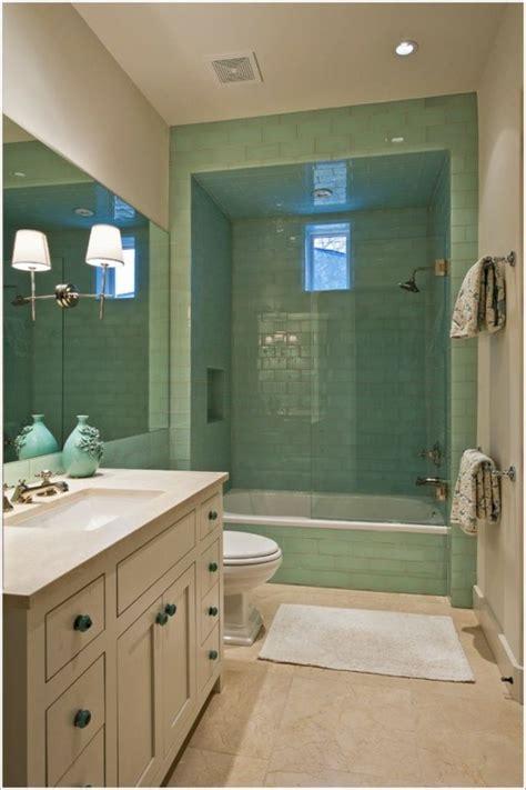 idee deco faience salle de bain idee disposition carrelage salle de bain id 233 es d 233 co salle de bain
