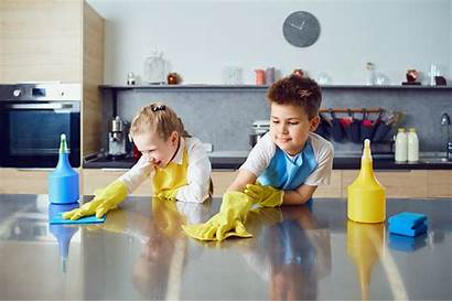 Cleaning Clean Jobs Encourage Shine