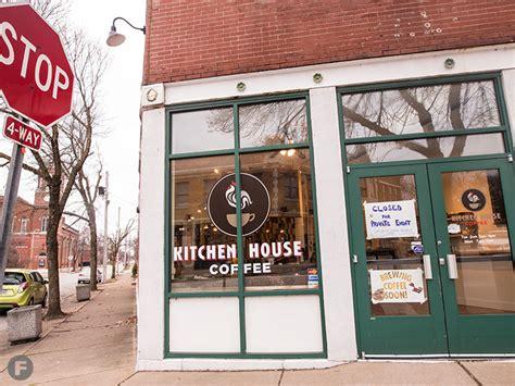 Kitchen House St Louis by Sneak Peek Kitchen House Coffee S New St Louis Location